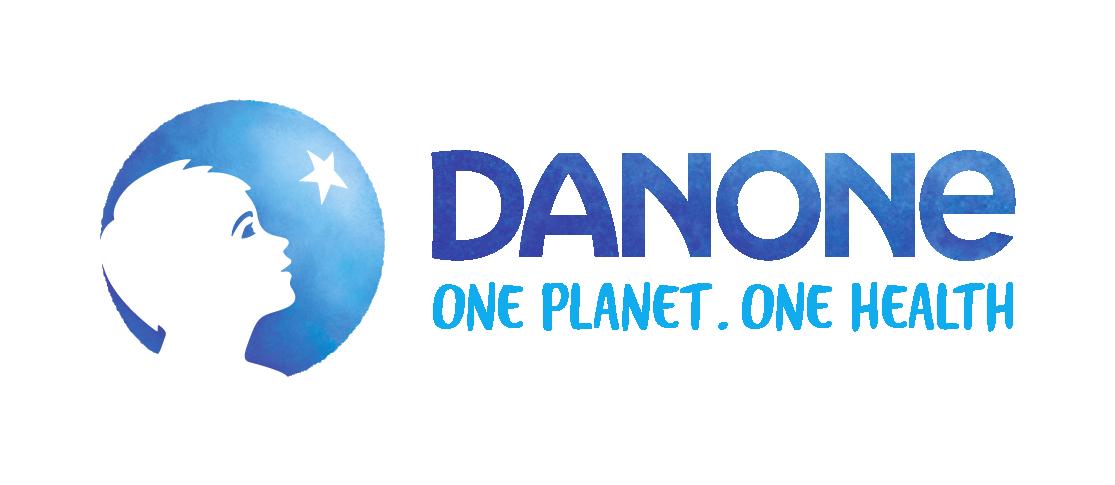 Danone Magyarország Kft., logo