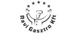 Ravi Gasztro Kft.