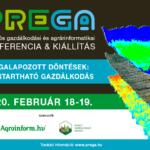 PREGA konferencia