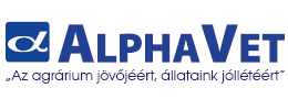 Alpha-Pet Food Kft., logo