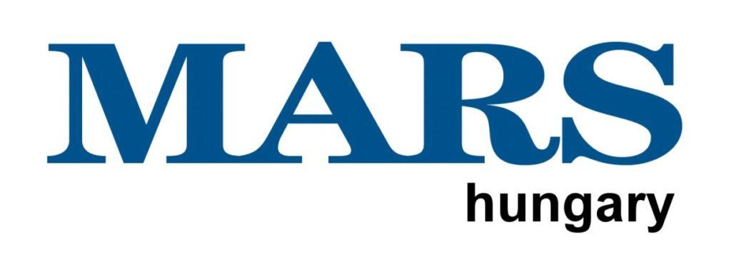 Mars Magyarország Értékesítő Bt., logo