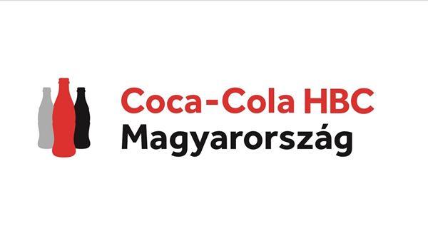 Coca-Cola HBC Magyarország Kft., logo
