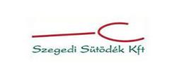 Szegedi Sütödék Kft.